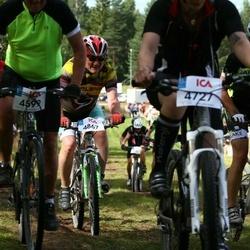 Jalgrattasport 45 km - Rune Wahlund (4867)