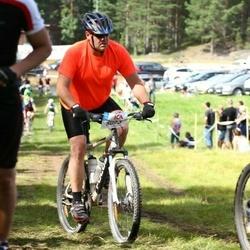 Jalgrattasport 45 km - Johan Jonsson (5073)