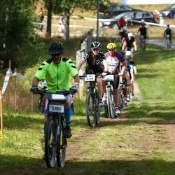 Cycling 45 km - Alexandra Karlsson (4195)