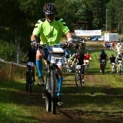 Cycling 45 km - Gunnar Berglund (5325)
