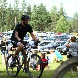 Cycling 45 km - Mats Stendahl (5374)