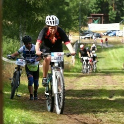 Cycling 45 km - Elin Eriksson (4813)