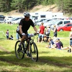 Jalgrattasport 45 km - Hans Jansson (5233)