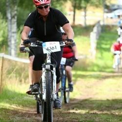 Cycling 45 km - Jenny Skälegård (4361)