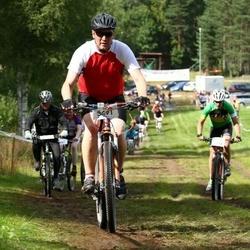 Jalgrattasport 45 km - Daniel Jakobsson (5491)