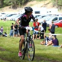 Cycling 45 km - Anna Claesson (4736)