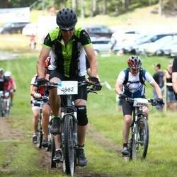 Jalgrattasport 45 km - Roland Johansson (4862)