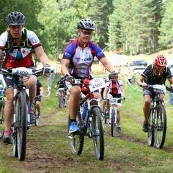 Cycling 45 km - Albin Bäckman (4563)