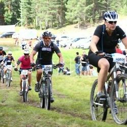 Jalgrattasport 45 km - Mats Naesström (5264)