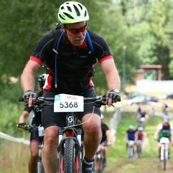 Cycling 45 km - Stefan Eriksson (5368)