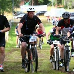 Cycling 45 km - Henrik Sjöberg (5347)