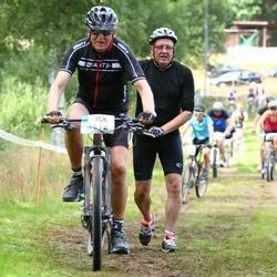 Jalgrattasport 45 km - Robin Elfström (5196)