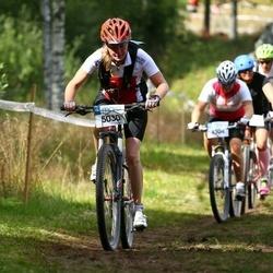 Jalgrattasport 45 km - Carina Johansson (5030)