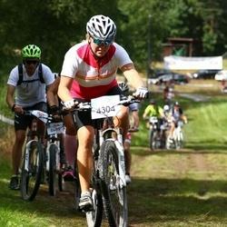 Cycling 45 km - Anna Svanebäck (4304)