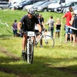 Cycling 45 km - Jiri Langer (5492)