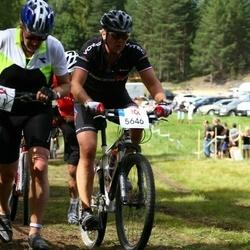 Cycling 45 km - Peter Hedblom (5646)