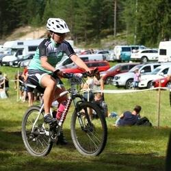 Cycling 45 km - Madelene Danielsson (5363)