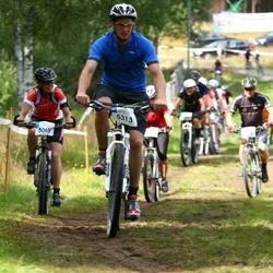 Jalgrattasport 45 km - Klas Björklund (5313)