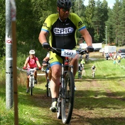 Cycling 45 km - Mats Harring (5447)