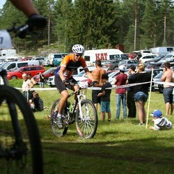 Cycling 45 km - Joakim Ramstedt (6220)