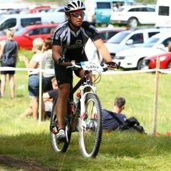 Cycling 45 km - Daniel Eriksson (5489)