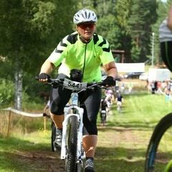 Jalgrattasport 45 km - Madeleine Sundin (5441)
