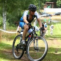 Cycling 45 km - Göran Eriksson (4731)