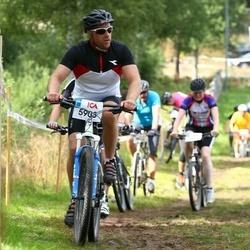 Cycling 45 km - Tobias Lindblom (5903)