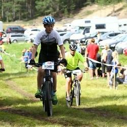 Cycling 45 km - Jakob Andersson (5165)