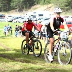 Cycling 45 km - Eva Rahm (5028)