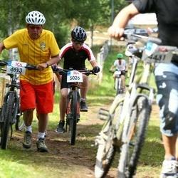 Jalgrattasport 45 km - Rasmus Lindblom (5026)