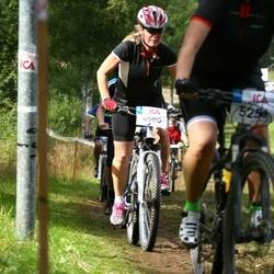 Cycling 45 km - Christina Lingner (4990)