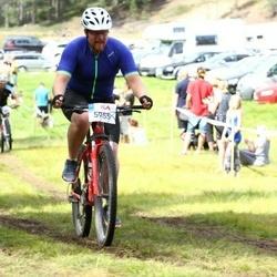 Cycling 45 km - Bo Oscar Engvall (5955)