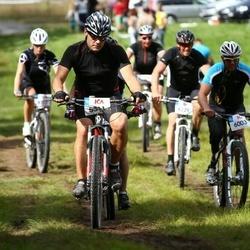 Cycling 45 km - Alexander Wetterberg (5211)