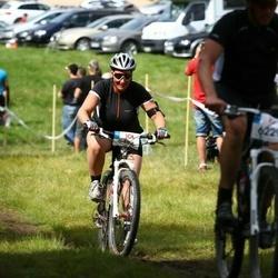 Cycling 45 km - Sara Lundin (5486)