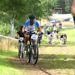 Jalgrattasport 45 km - Gunilla Rådman (5053)