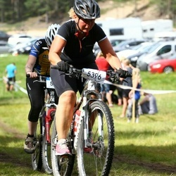Jalgrattasport 45 km - Camilla Ederborn (5396)