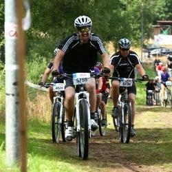 Jalgrattasport 45 km - Daniel Färnlycke (5136)