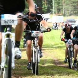 Cycling 45 km - Eva Ericsson (4830)