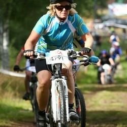 Cycling 45 km - Ingela Karlsson (4791)