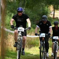 Cycling 45 km - Mikael Eriksson (4604)
