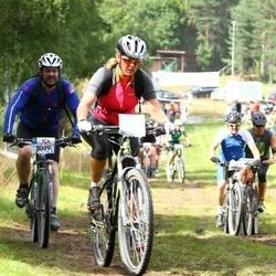 Jalgrattasport 45 km - Karl Oskar Davidsson (5099)