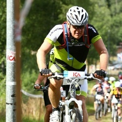 Cycling 45 km - Björn Furulind (5577)