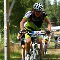 Jalgrattasport 45 km - Björn Furulind (5577)