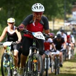 Jalgrattasport 45 km - Iréne Persson (4933)