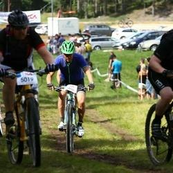 Cycling 45 km - Bengt Erik Nilervall (5400)