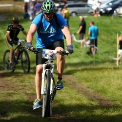 Cycling 45 km - Mats Hägglund (6176)