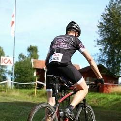 Cycling 45 km - Alexander Sagré (6305)