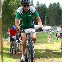 Cycling 45 km - Bruno Lindström (4833)