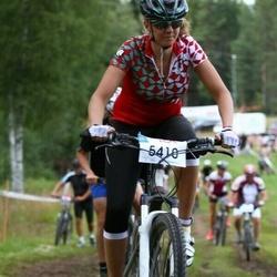 Jalgrattasport 45 km - Anna Cederstam Krantz (5410)